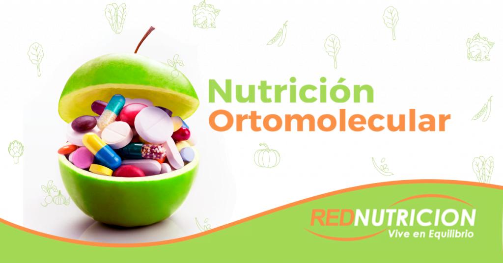 nutrición ortomolecular