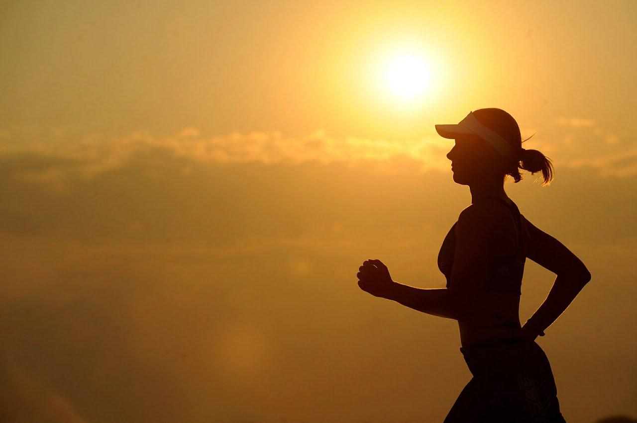 haz actividad física