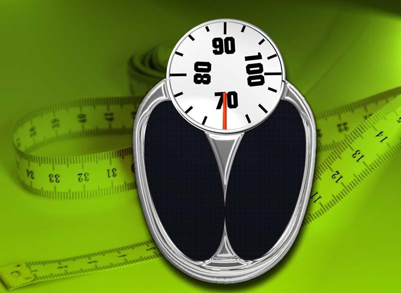 ayuda a controlar el peso