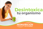 6 consejos para desintoxicar tu organismo